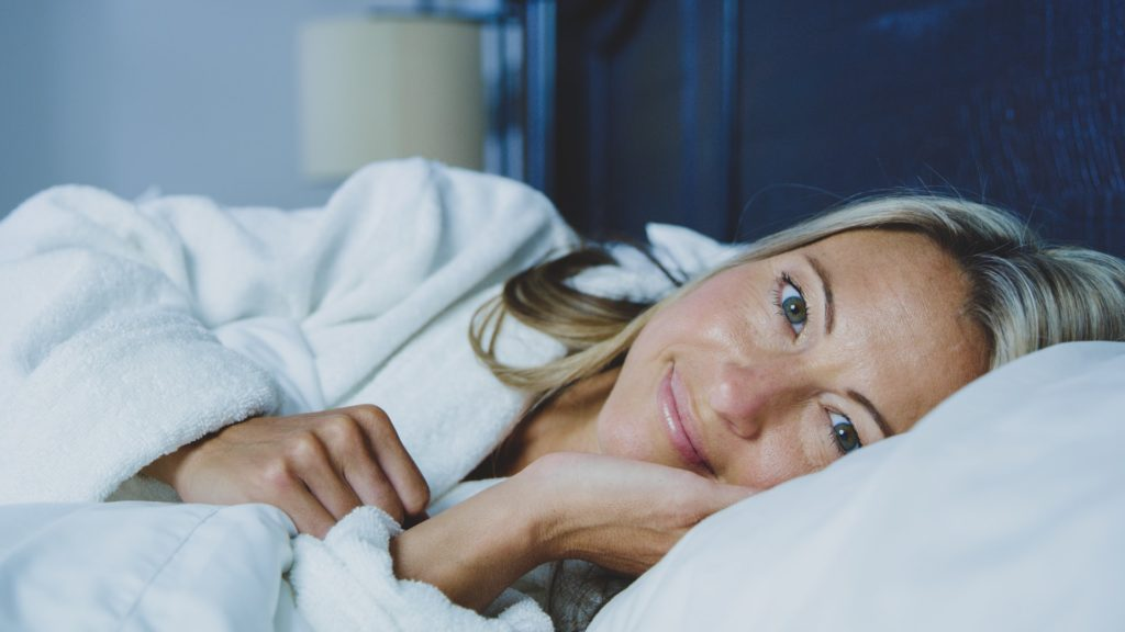 How important is sleep for your overall health?
